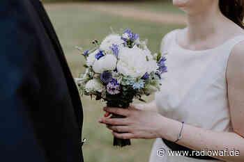 Hochzeitsfeier in Beckum erneut zu groß gefeiert - Radio WAF