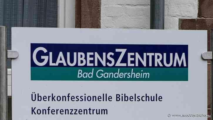 Bad Gandersheim: Mehr als 50 Corona-Fälle in Glaubenszentrum - Süddeutsche Zeitung