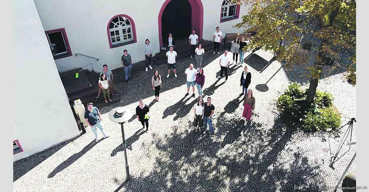 Herbstsitzung der Bundesjugendleitung in Pfungstadt - Siebenbürgische Zeitung