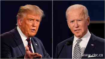 U.S. election panel: What calling down the 2nd presidential debate means for the race and voters