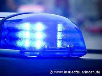 Apolda: Lkw brennt auf Autobahn 4 aus: Ein Verletzter - inSüdthüringen
