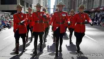 After pandemic delays, RCMP union's quest for salary bump resumes