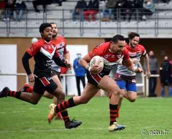 """Tonneins - Rugby à XIII. Les """"Phoenix"""" sont bien partis pour faire une saison pleine - Le Républicain"""