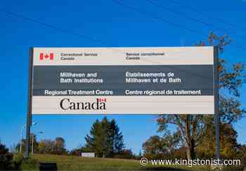 Inmates at Millhaven Institution end hunger strike over living conditions - Kingstonist