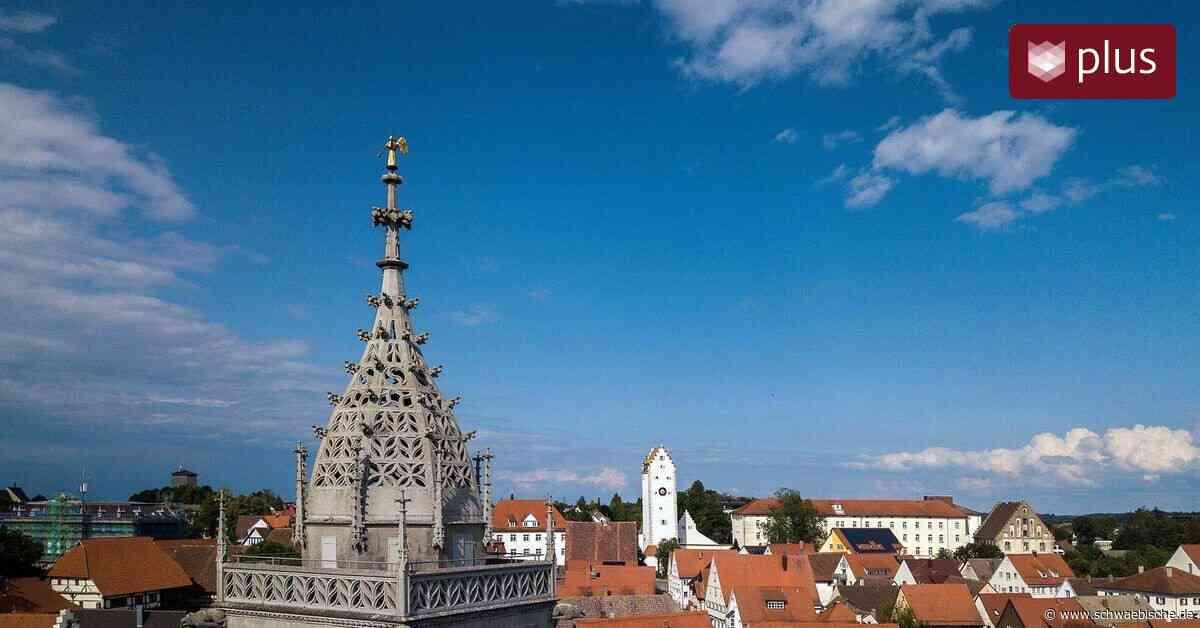 Architektur im Kreis Sigmaringen von der Gotik bis heute - Schwäbische