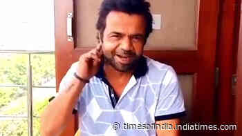 Rajpal Yadav on Jail experience: I don't want to carry burden of the past