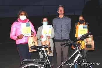 Nooit te oud om (opnieuw) vlot te leren fietsen - Het Nieuwsblad