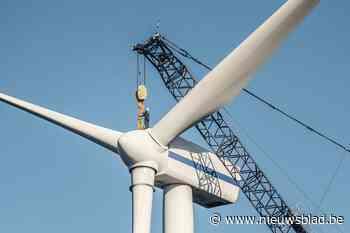 Onderzoek maakt duidelijk waar windmolens kunnen komen (Ternat) - Het Nieuwsblad