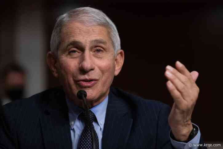 Cancel Thanksgiving? Fauci warns Americans may need to 'bite the bullet'