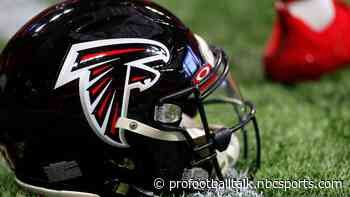 Falcons shut down facility due to multiple positive COVID-19 tests