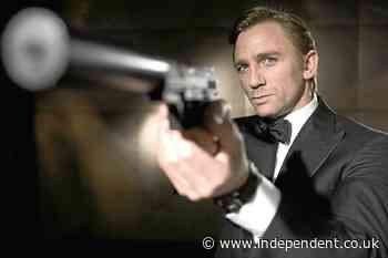 Next James Bond: Barbara Broccoli shuts down Tom Hardy rumour - The Independent