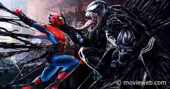 Is Spider-Man 3 Ready to Bring in Tom Hardy's Venom? - MovieWeb