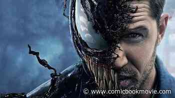RUMOR MILL: VENOM Star Tom Hardy Rumored To Be In Consideration For Star-Studded SPIDER-MAN 3 - CBM (Comic Book Movie)