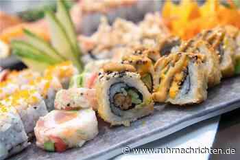 Gerüchte-Check: Eine Sushi-Bar für Ascheberg - Ruhr Nachrichten