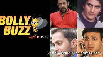 Bolly Buzz: Salman Khan pays Faraaz Khan's medical bills; Vivek Oberoi's house raided in drug case