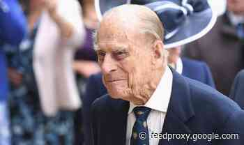 Confusion behind Prince Philip's 'real age' as birthday registered on different date