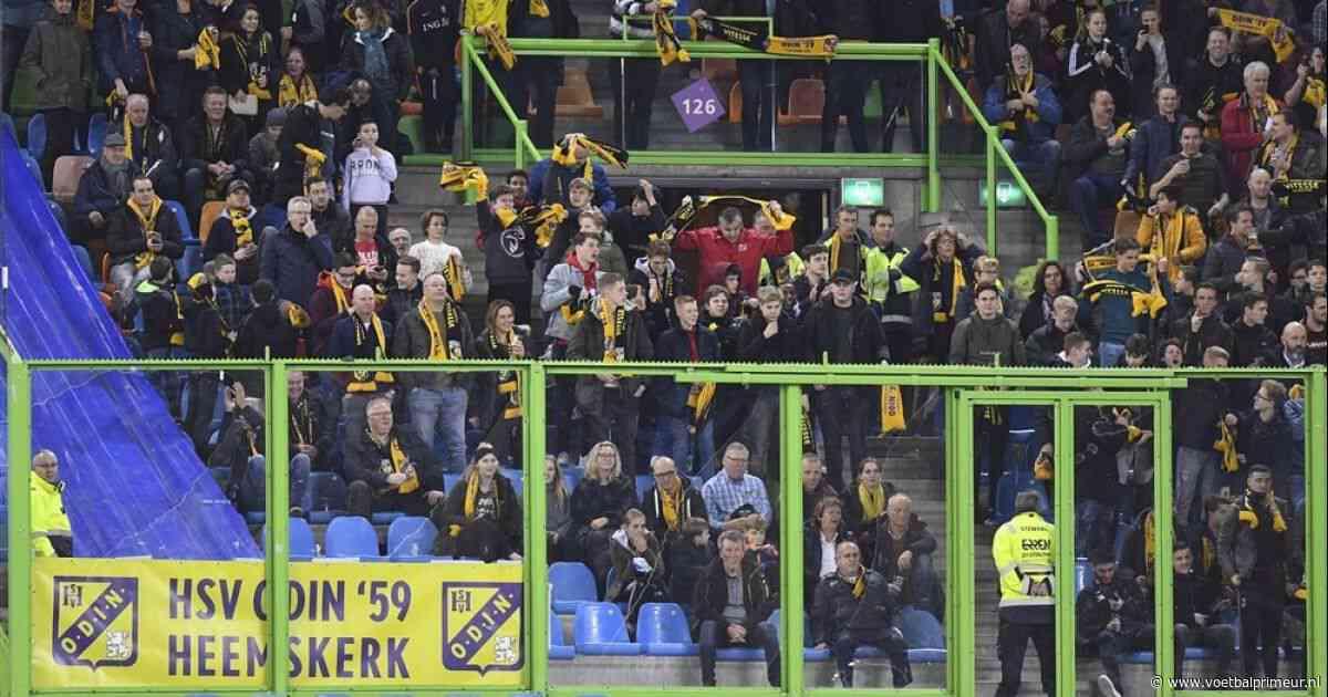 'Gewoon een belachelijke beslissing van de KNVB, dit vind ik een trieste zaak'