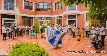Banda Filemón Quiroz, ganadora en el Concurso Nacional de Paipa - http://www.radionacional.co/