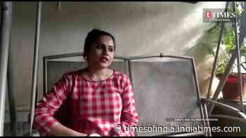 Shashwati Pimpalikar: Taking care of mental health during the lockdown was difficult