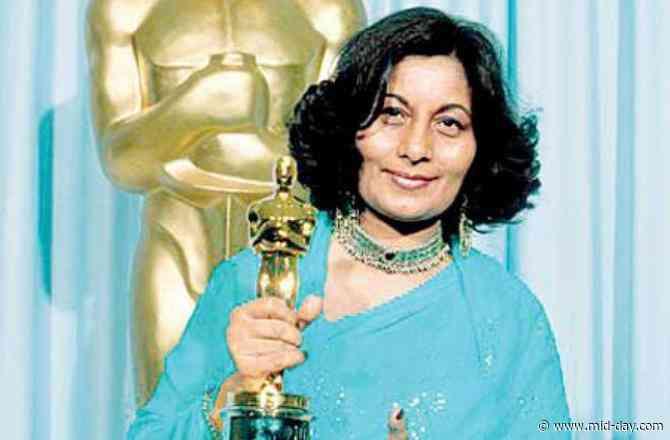 India's Oscar-winning costume designer Bhanu Athaiya passes away