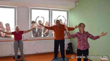 Gesundheit: Expertin vermittelt Atem-Tipps in Hoyerswerda - Lausitzer Rundschau