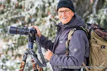 Mit Sebastian Schröder-Esch auf Fotopirsch im Schwarzwald - Kirchzarten - Badische Zeitung