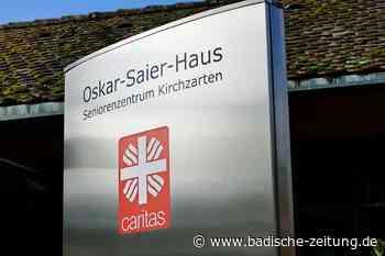 Bewohner des Kirchzartener Seniorenheims verunsichert wegen Corona und Wechsel des Leiters - Kirchzarten - Badische Zeitung