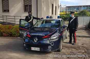 Doveva scontare due anni di carcere, arrestato a Bardolino - Daily Verona Network