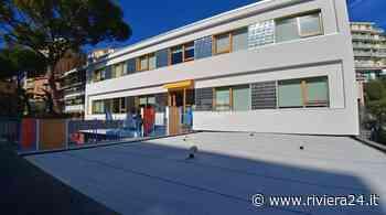 La Gran Loggia d'Italia fa donazione all'istituto Comprensivo Sanremo Levante - Riviera24