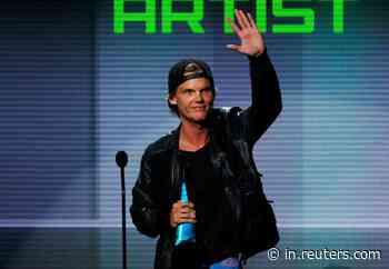 New museum to honour late Swedish DJ Avicii in Sweden - Reuters India