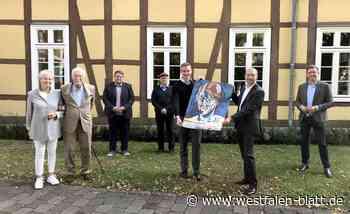 Viele Werke weitgehend unbekannt - Westfalen-Blatt