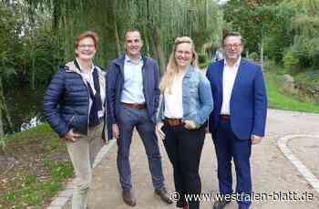 Vorabwahlen bestätigen Fraktionschef - Westfalen-Blatt