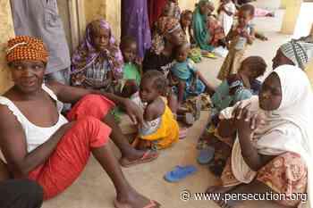 Boko Haram Kills 14 Farmers in Borno State - International Christian Concern