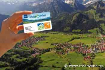 Bad Hindelang PLUS-Karte kommt gut an - News Augsburg, Allgäu und Ulm - TRENDYone - das Lifestylemagazin