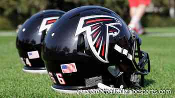 Report: Falcons had option to open facility Thursday afternoon