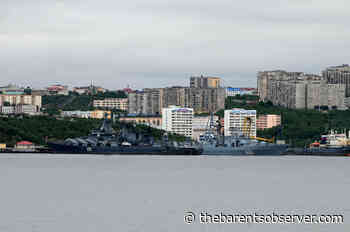 COVID-19 spikes in Severomorsk as Russia sets single-day record for new infections - The Independent Barents Observer