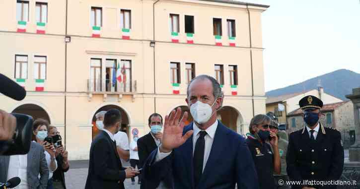 Immuni non funziona in Veneto ma guai a contraddire il capo