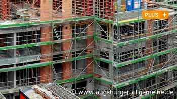 Wo in Krumbach neue Wohnungen entstehen könnten - Augsburger Allgemeine