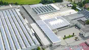 Firma Lingl Anlagenbau in Krumbach stellt Insolvenzantrag - Augsburger Allgemeine