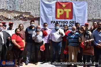 Paco Huacus, sostiene reunión con coordinadores territoriales de Jiquilpan - eldiariovision.com.mx