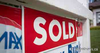 Canadian home sales up nearly 46% in September: CREA