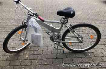 POL-PDMY: Polizei Mayen sucht Fahrradbesitzer - Presseportal.de