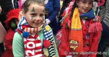 Weder Straßenkarneval noch Saalveranstaltungen in Mayen - Trierischer Volksfreund
