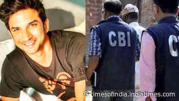 Sushant Singh Rajput death case probe not yet over, says CBI