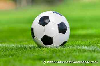 Borno Football chair donates to Maiduguri Custodial Centre - National Accord