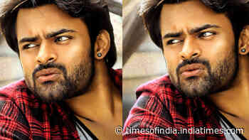 Happy Birthday Sai Dharam Tej: 5 films of the actor you can't miss