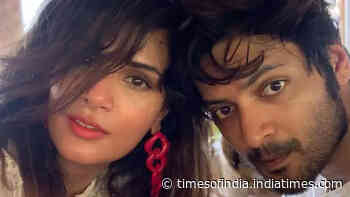 Happy birthday Ali Fazal: Five times when the actor gave us couple goals with his ladylove Richa Chadha
