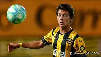 'It's something unbelievable' - Man Utd new boy Pellistri overwhelmed by Cavani