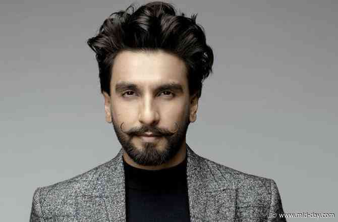 Ranveer Singh meets with a road accident in Bandra; actor unhurt