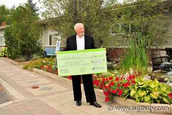 Capreol resident makes $400000 donation to Maison McCulloch Hospice - Sudbury.com